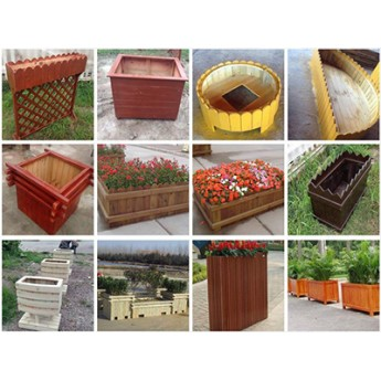 河南塑木花箱,河南木塑花箱,河南木塑花箱廠家