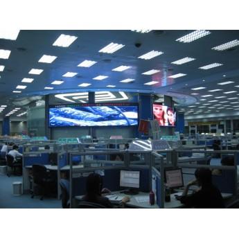 LED顯示屏室內常規系列型號:P2.5-P6