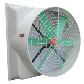 負壓風機4