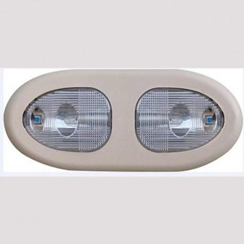RW196雙眼頂燈