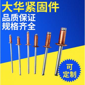 銅抽芯鉚釘