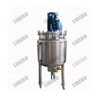 供應高質量300L電加熱攪拌機,廠家直銷
