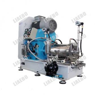 供應涂料臥式研磨機超大功率棒式納米級砂磨機廠家直銷