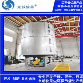 PLG系列盤式連續干燥機  盤式干燥機 盤式連續干燥機
