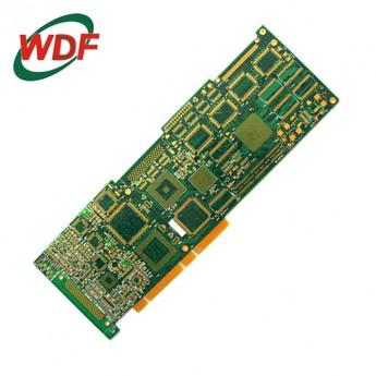 供應文德豐PCB制造與設計
