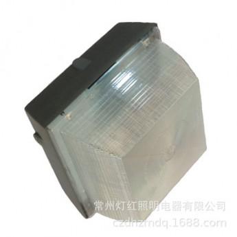 批發方形吸頂工礦燈外殼 E27工廠燈70W150W