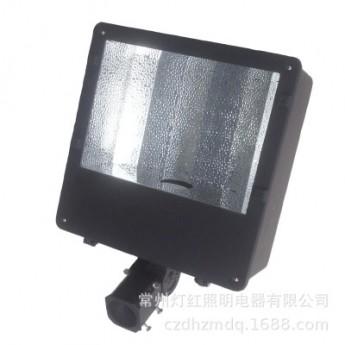 廠家直銷泛光燈外殼鋁壓鑄方形投光泛光燈400W