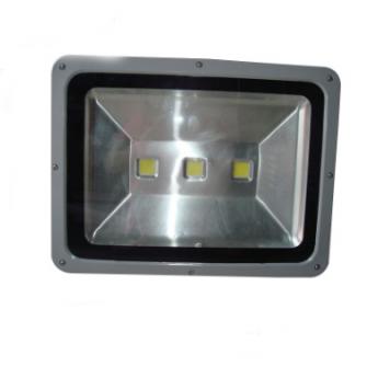 正白150w投光燈LEDled泛光燈150w 投光燈套件