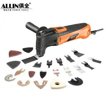 多功能万用宝修边机木工瓷砖电动工具开孔开槽修整机电铲切割机