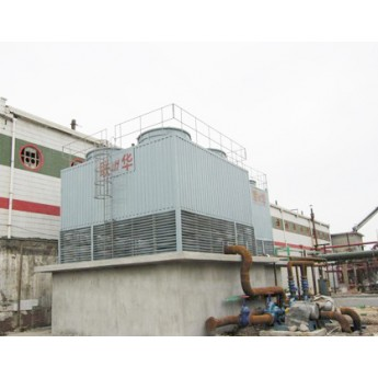 WLF污水型方形逆流冷卻塔