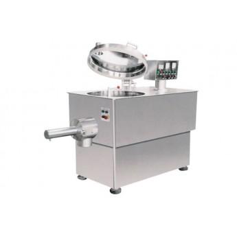 GHL系列高速混合制粒機