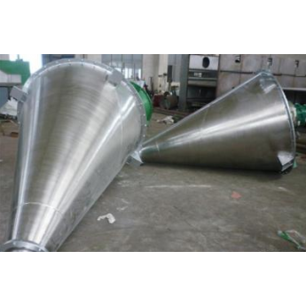 DSH系列雙螺旋錐形混合機