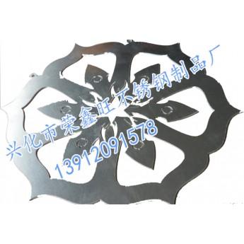 不銹鋼非標法蘭/不銹鋼板加工/不銹鋼焊接加工