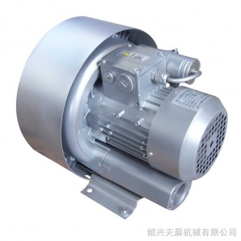 雙節泵-高壓真空泵