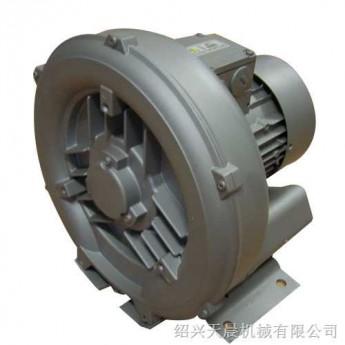 高压鼓风机旋涡气泵