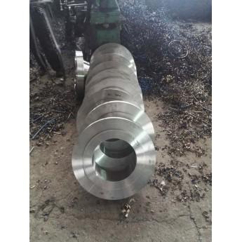 平焊法蘭專業加工制造