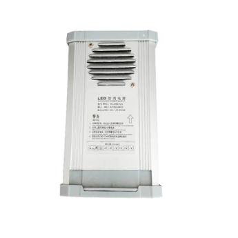 400W12v工程防雨电源 电源模组广告亮化工程照明防雨电源