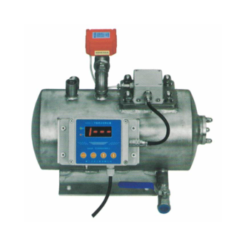 LIYA-Ⅰ智能液位式節能型(電動球閥)排水器