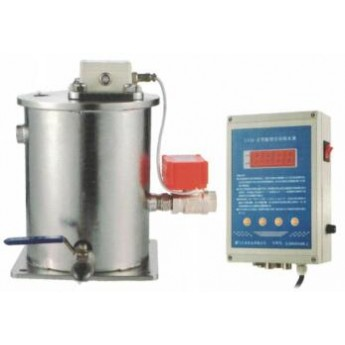 LIYA-Ⅱ智能液位式節能型(電動球閥)排水器