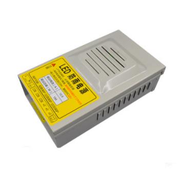 led电源铁壳诚信系列12v150w防雨电源 多功能开关电源