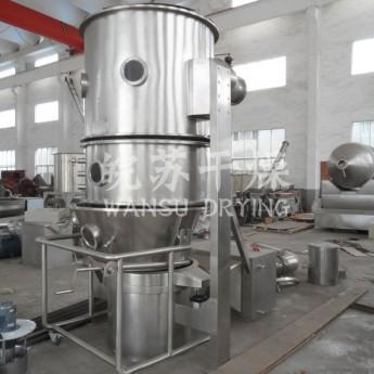 FL型沸騰制粒干燥機