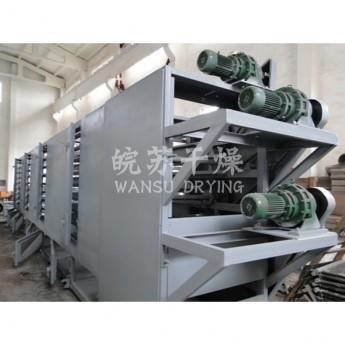 DWP系列帶式干燥機