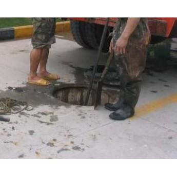 無錫管道疏通,無錫清理化糞池,無錫疏通下水道