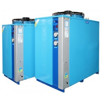 臺灣家盟J2E-I系列冷凍式干燥機