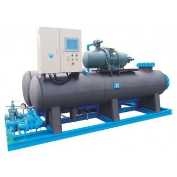 臺灣家盟J2K-Ⅳ系列冷凍式干燥機
