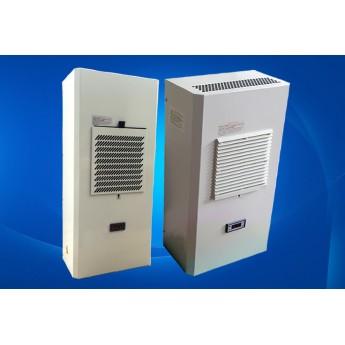 標準側裝機柜空調,變頻器控制柜空調,電氣柜空調