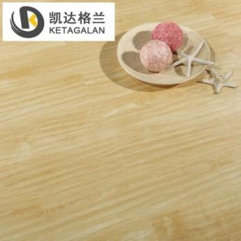 廠家直銷12mm強化復合地板全松木大亞基材E0級家裝木地板