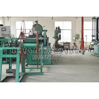不銹鋼波紋管滾波機/螺旋波紋管焊管機/聚氨酯波紋管成型機