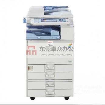 东莞理光MPC3501彩色复印机出租-卓众
