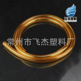 廠家直銷pvc管聚氯乙烯土豪金塑料軟管給水排水專用pvc管