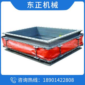 方形非金屬補償器