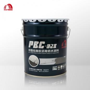 PBC-328非固化橡膠瀝青防水涂料