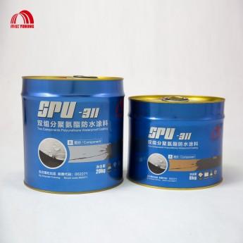 SPU—311雙組分聚氨酯防水涂料