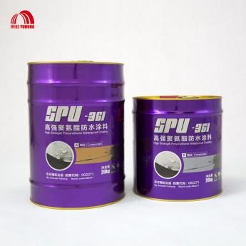 SPU—361高強聚氨酯防水涂料