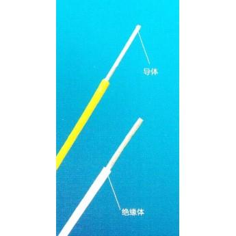 VDE单层绝缘铁氟龙电线