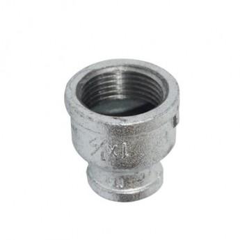 批發建支變徑管古消防瑪鋼管件 大小頭異徑管家裝消防燃氣大小頭