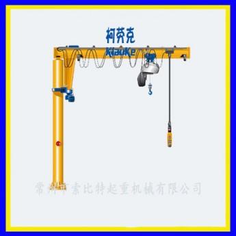 立柱式懸臂吊 懸臂起重機 旋臂吊 單梁定柱懸臂吊起重機