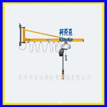 墻壁吊墻壁式懸臂吊墻壁式旋臂起重機-起重量125-500KG