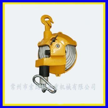 廠家供應彈簧平衡器50-60KG自鎖式平衡器塔式彈簧吊車
