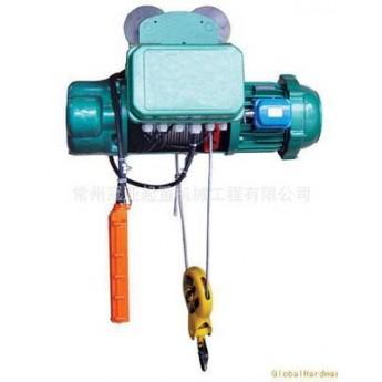 CD/MD鋼絲繩電動葫蘆1T2T3T5T10T