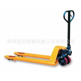 手動 半電動 全電動搬運車托盤車堆高車系列1.68T