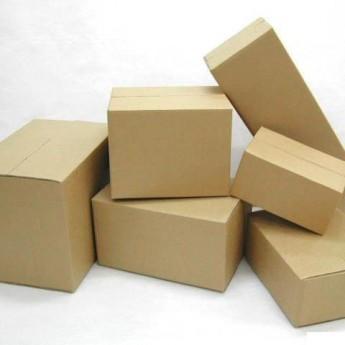 普通瓦楞紙箱
