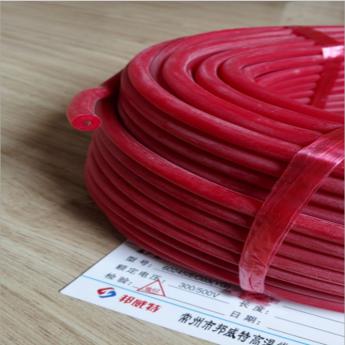 硅橡膠絕緣高壓線