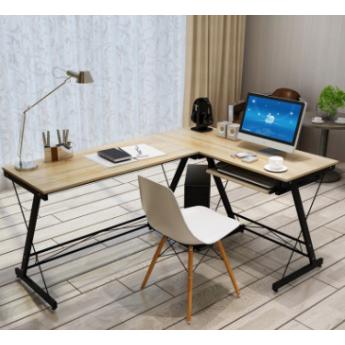 簡易轉角電腦桌書桌