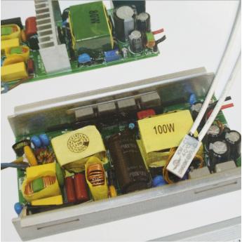 供应变压器热保护器