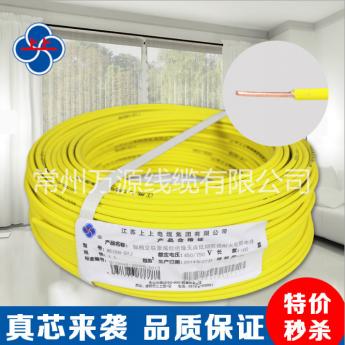 無鹵阻燃耐火電線